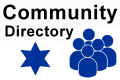 Victoria Plains Community Directory