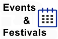 Victoria Plains Events and Festivals Directory